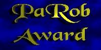 parob award